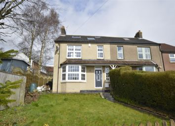 4 bed semi-detached house for sale in Church Road, Winterbourne Down, Bristol BS36