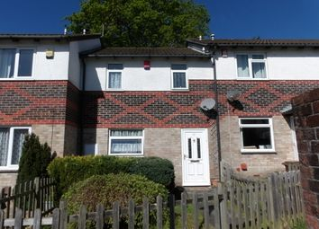 Thumbnail 2 bedroom property to rent in Warwick Orchard Close, Honicknowle, Plymouth