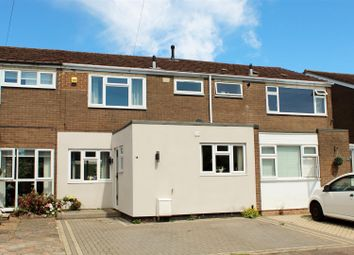 Thumbnail 3 bed terraced house for sale in Meadow Close, North Mymms, Hatfield
