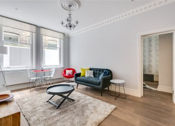 Thumbnail 1 bed flat for sale in Bramham Gardens, London
