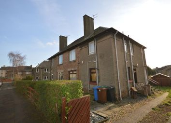 Thumbnail 2 bed flat for sale in Spittalfield Crescent, Inverkeithing