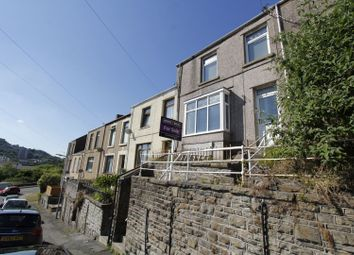 Thumbnail 2 bed terraced house for sale in Kilvey Terrace, St Thomas