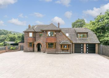 Thumbnail 4 bed detached house for sale in 183 The Heath, East Malling, West Malling