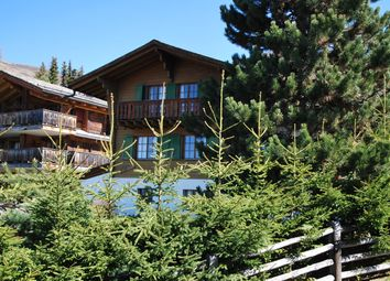 Thumbnail 6 bed chalet for sale in Verbier, Valais, Switzerland
