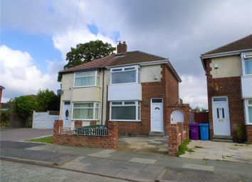 Thumbnail 3 bed semi-detached house for sale in Hebden Road, Liverpool, Merseyside