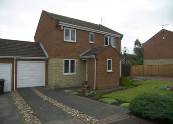 Thumbnail 4 bed detached house for sale in Whitebridge Close, Gosforth, Newcastle Upon Tyne