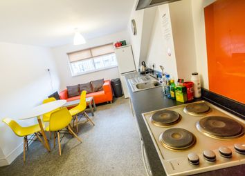 Thumbnail 4 bed shared accommodation to rent in Zetland House, Firth Street, Huddersfield