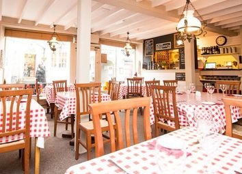 Thumbnail Restaurant/cafe for sale in Restaurants YO62, Helmsley, North Yorkshire