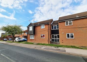 Thumbnail 2 bed flat to rent in Bardfield Way, Rayleigh, Essex