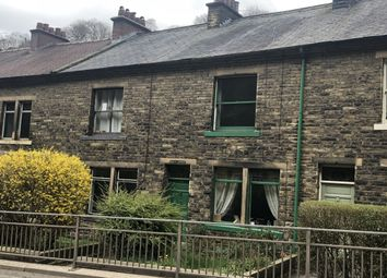 Thumbnail 2 bed terraced house for sale in Halifax Road, Todmorden