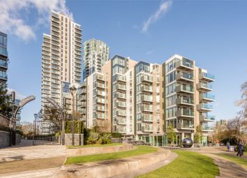 Thumbnail 3 bed flat for sale in The Shoreline, The Nature Collection, Woodberry Down, Finsbury Park