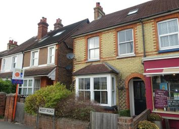 Thumbnail 4 bed semi-detached house to rent in Dovers West, Dovers Green Road, Reigate