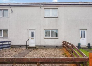 2 bed terraced house for sale in Raffan Road, Buckie AB56