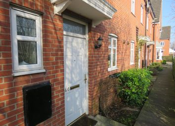 Thumbnail 3 bed town house for sale in Carlton Boulevard, Lincoln, Lincolnshire