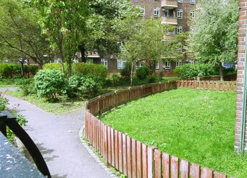 Thumbnail 3 bed flat to rent in East Street, London