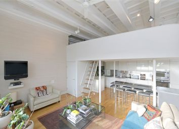 Thumbnail 2 bed flat for sale in The Piper Building, Peterborough Road, London