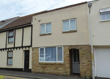 Thumbnail 2 bedroom terraced house to rent in School Lane, Ramsgate
