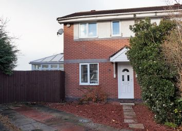 Thumbnail 3 bed semi-detached house for sale in Avonlea Close, Chester
