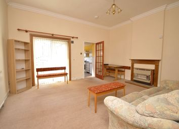 Thumbnail 1 bed bungalow to rent in Cardenden Road, Cardenden, Lochgelly