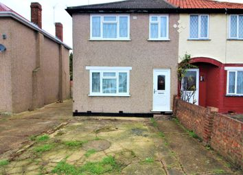 Thumbnail 3 bed semi-detached house to rent in Findhorn Avenue, Hayes