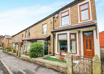 Thumbnail 3 bed terraced house for sale in Turncroft Road, Darwen