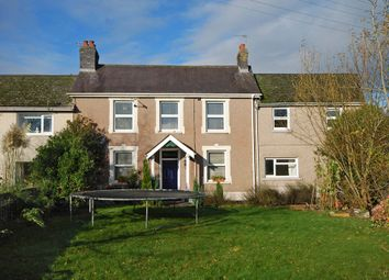 Thumbnail 4 bed terraced house for sale in College View, Llandovery, Carmarthenshire, Wales
