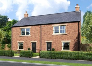 Thumbnail 3 bed terraced house for sale in Briardene Way, Backworth