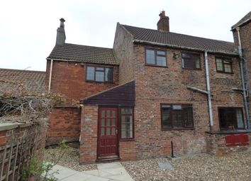 Thumbnail 2 bed cottage to rent in Granary Cottages, Marsh Lane, Ryehill, Hull