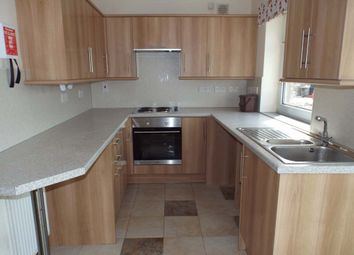 Thumbnail 2 bed flat to rent in Heol Y Parc, Cefneithin, Cefneithen, Carmarthenshire