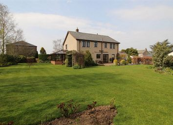 Thumbnail 4 bed detached house for sale in New North End, North End, Bolton, Appleby-In-Westmorland, Cumbria