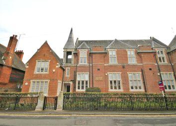 Thumbnail 2 bedroom end terrace house for sale in West Street, Ewell, Epsom