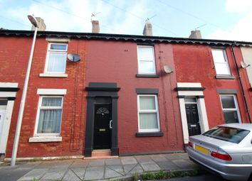 2 bed terraced house for sale in Percy Street, Blackpool FY1