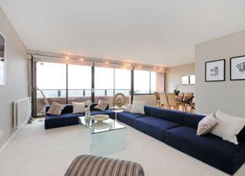 Thumbnail 2 bed duplex to rent in Cresta House, Finchley Road, London