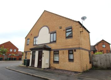 Thumbnail 1 bed semi-detached house to rent in Wynn-Griffith Drive, Tipton, West Midlands