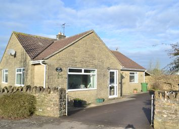Thumbnail 3 bed detached bungalow for sale in Dropping Lane, Bruton