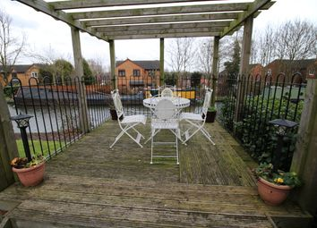 Thumbnail 2 bed flat to rent in Pine Tree House, The Laurels, Tamworth, Staffordshire