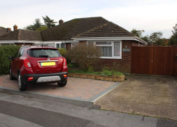 3 bed semi-detached bungalow for sale in Barfield Road, Thatcham RG18