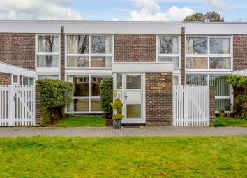 Thumbnail 3 bed terraced house for sale in Brackley, Weybridge