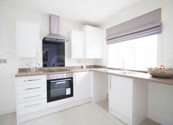 Thumbnail 3 bed semi-detached house for sale in Cherwell Drive, Buttershaw, Bradford