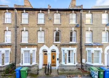 Thumbnail 4 bed terraced house to rent in Kitson Road, London