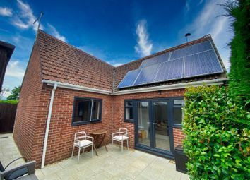 2 bed detached bungalow for sale in Gladstone Road, Parkstone, Poole BH12
