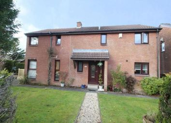 Thumbnail 4 bed detached house for sale in Craiglee, Valleyfield, East Kilbride, South Lanarkshire