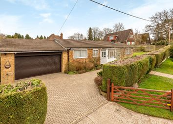 Thumbnail 3 bed detached bungalow for sale in Milton Avenue, Badgers Mount, Sevenoaks