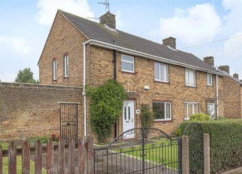 Thumbnail 3 bed semi-detached house for sale in Wainfleet Road, Grimsby