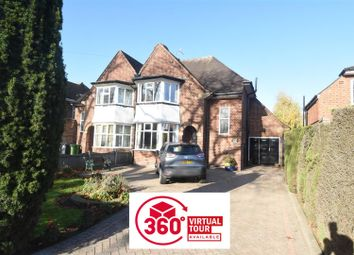 Thumbnail 3 bed semi-detached house for sale in 25 Water Orton Road, Castle Bromwich, Birmingham