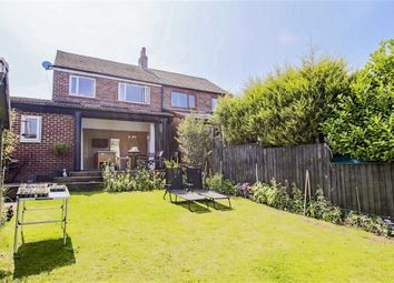 Thumbnail 3 bed semi-detached house for sale in Dalby Crescent, Blackburn