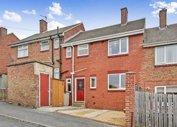 Thumbnail 3 bed terraced house for sale in Dene View, Stanley