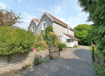 Thumbnail 3 bed cottage for sale in Passage Road, Henbury, Bristol