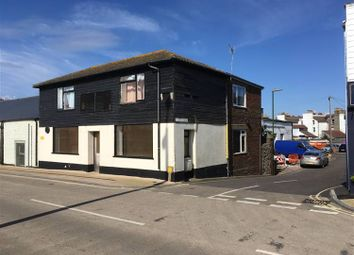 Thumbnail Retail premises for sale in Pier Road, Littlehampton