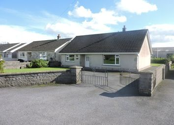 Thumbnail 2 bed bungalow to rent in Gower Villa Lane, Clynderwen